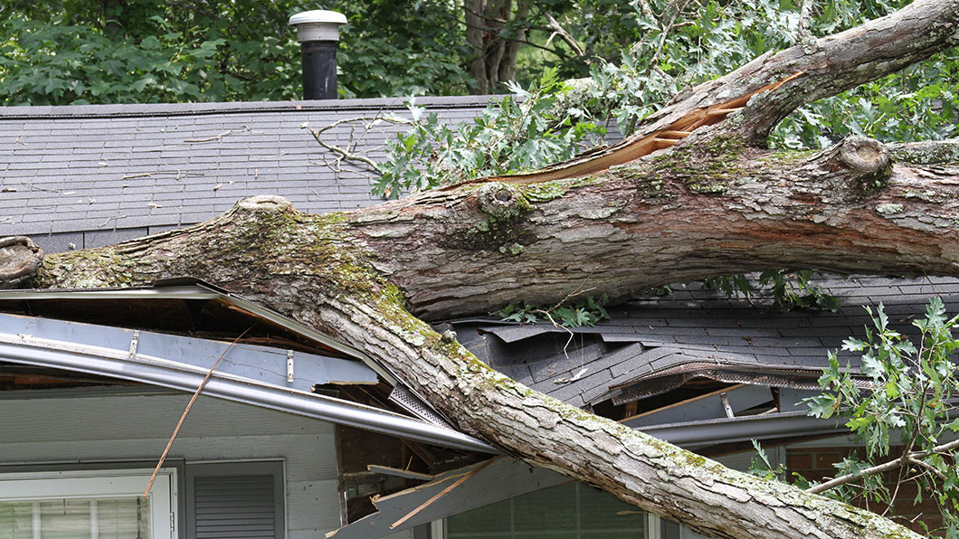 Filing an Insurance Claim to Cover Roof Damage?
