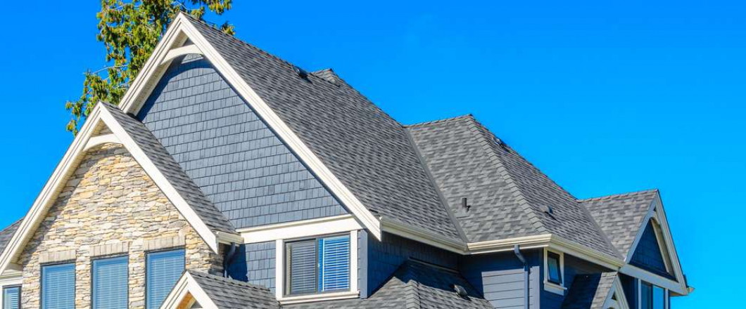 Helps-U-Roof Can Handle All Your Roofing Services