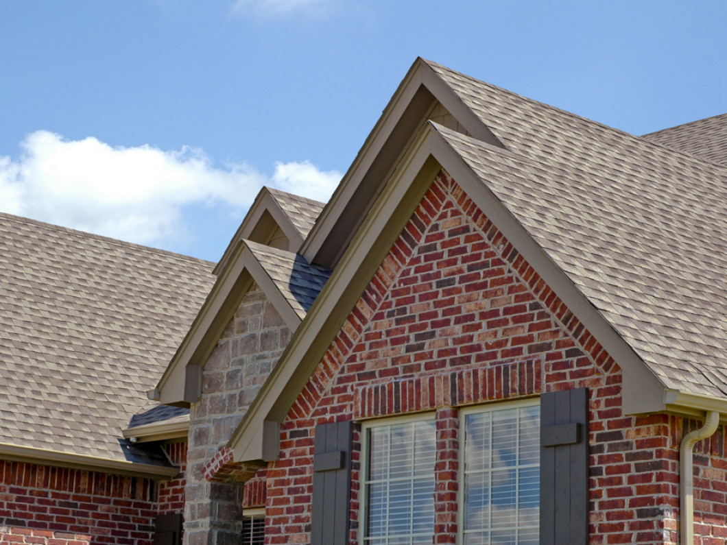 Residential Roofing Arlington, TX